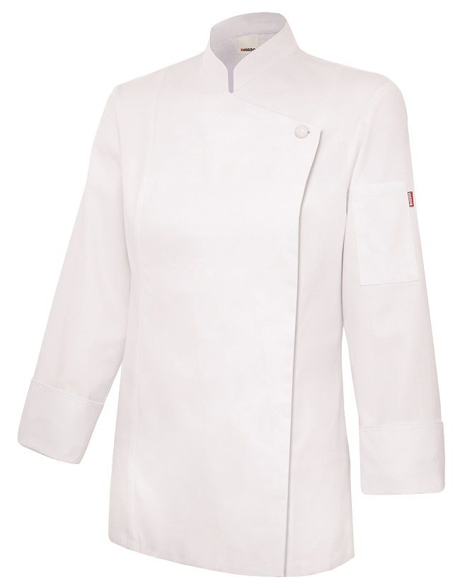 Chaqueta Top Chef mujer