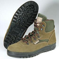 Bota trekking waterproof 1